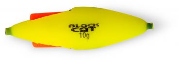 Black Cat U-Pose Lightning gelb /rot 10-40g